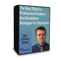 Chris Tyler – The Most Effective Professional Breakout Strategies For Daytraders